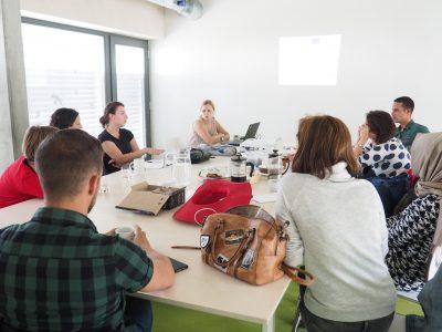 Erasmus+: Quinto Encuentro Transnacional
