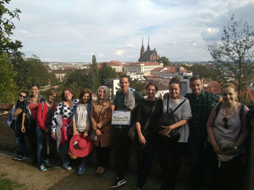 Erasmus+ Quinto encuentro transnacional 4
