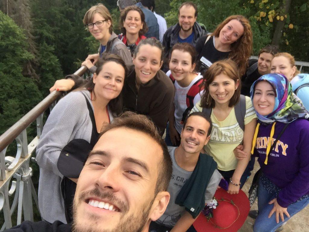 Erasmus+ Quinto encuentro transnacional 6