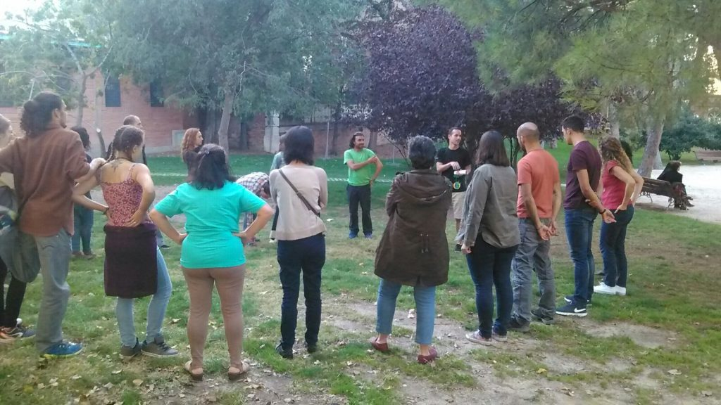 Erasmus+: Educating on Climate Forests