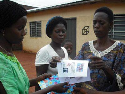 Proyectos en Togo tras el regreso de los voluntarios