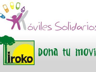 Campaña Ayuda a Iroko