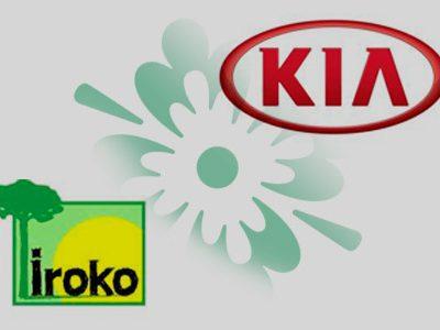 Éxito de la subasta de productos KIA