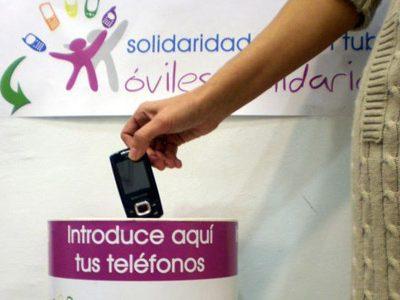 Cese de la Campaña de Móviles Solidarios