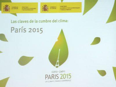 Iniciativas Internacionales relacionadas con el sector agrario, la soberanía alimentaria y el cambio climático
