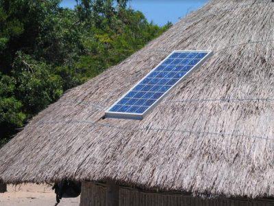 Proyecto en Ecuador: Mejora estación científica Amazonas
