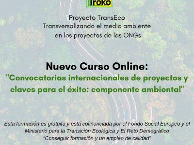 Puesta en marcha del proyecto TransEco