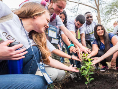 Nuevo Proyecto «Youth 4 Trees»